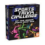 MindWare Sports Trivia Challenge Family Game