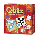 MindWare Q-bitz Jr. Kids Game