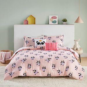 Urban Habitat Kids Pippa Cotton Reversible Comforter Set