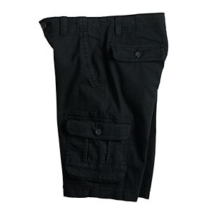 Boys 8-20 Urban Pipeline? Ultimate Stretch Twill Cargo Shorts