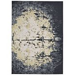 Weave & Wander Milania Abstract Rug