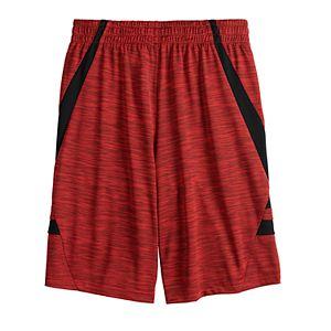 Boys 8-20 Tek Gear DryTek Textured Basketball Shorts in Regular & Husky