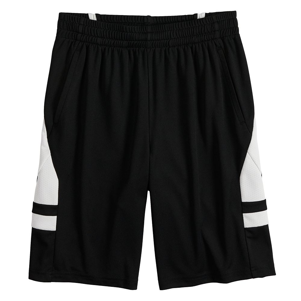 Boys 8-20 Tek Gear® DryTek Textured Basketball Shorts in Regular & Husky