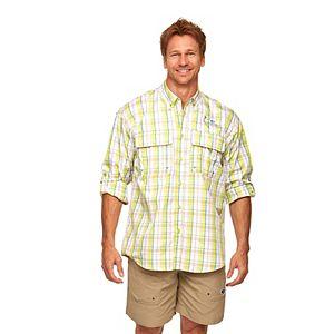 Men's Mossy Oak Fishing Shirt