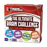 The Ultimate Brain Challenge Family Game by Outset Media