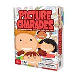 Picture Charades Kids Game by Outset Media