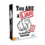 You Are a Liar Adult Party Game by Outset Media
