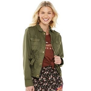 Women's Sonoma Goods For Life® Collection Utility Jacket