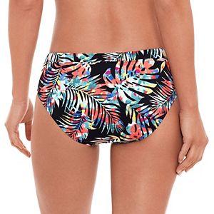 Women's ECO BEACH Hipster Swim Bottoms