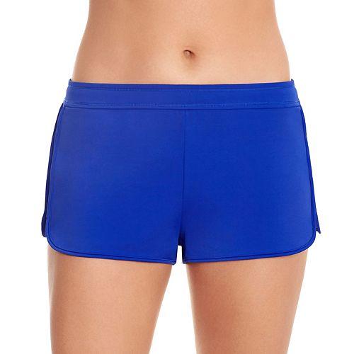 Women's Eco Beach Swim Shorts