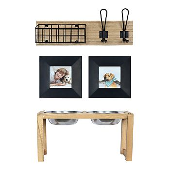 New View Pet Curate Boxed Set