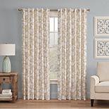 Waverly Stencil Vine Window Curtain