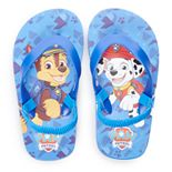 Toddler Boy Paw Patrol Marshall & Chase Sandals