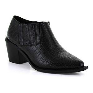 Seven7 Casanova Women's Ankle Boot