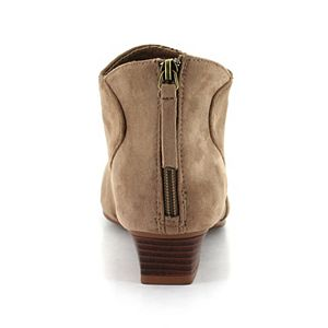 Seven7 Kelsey Chelsey Women's Ankle Boots