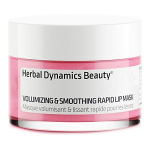 Herbal Dynamics Beauty Volumizing & Smoothing Rapid Lip Mask