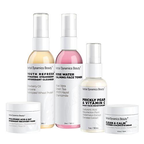 Herbal Dynamics Beauty Herbal Dynamics Beauty® Travel Essentials Kit