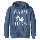 Disney's Frozen 2 Boys 8-20 Olaf Happy Warm Hugs Graphic Hoodie