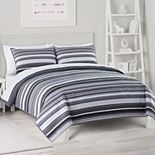 The Big One® Quilt Set With Sheets