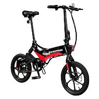 Deals on Swagtron EB7 Long-Range Folding Electric Bike