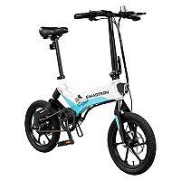 Swagtron EB7 Long-Range Folding Electric Bike