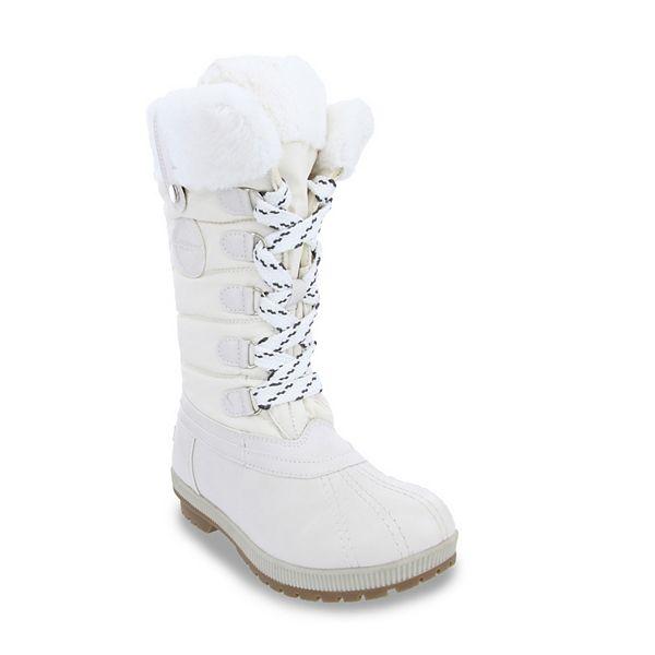 London Fog Melton 4 Women's Winter Boots