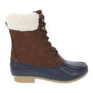 London Fog Windchill Women's Winter Boots