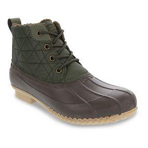 London Fog Winley Women's Duck Boots