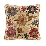 Donna Sharp Dizzy Flower Decorative Pillow