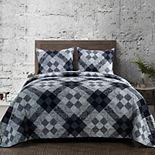 Donna Sharp London Quilt Set