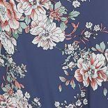 Women's Apt. 9® Double Border Printed Column Maxi Skirt