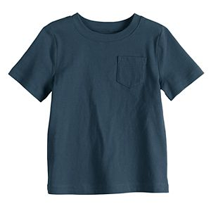 Baby Boy Jumping Beans® Essential Tee