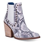 Dingo Stay Sassy Women's Ankle Boots