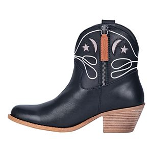 Dingo Urban Cowgirl Women's Ankle Boots