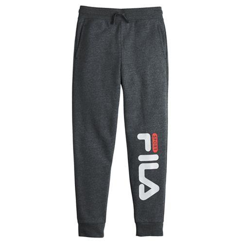 Boys 8-20 FILA SPORT® Jogger Pants