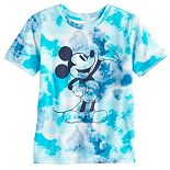 Disney's Mickey Mouse Boys 4-7 Graphic Tee by Family Fun?