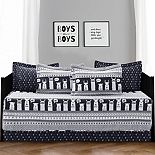 Lush Decor Llama Stripe Daybed 6-pc. Set