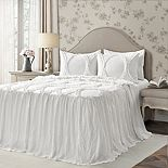 Lush Decor Riviera Bedspread 3-pc. Set