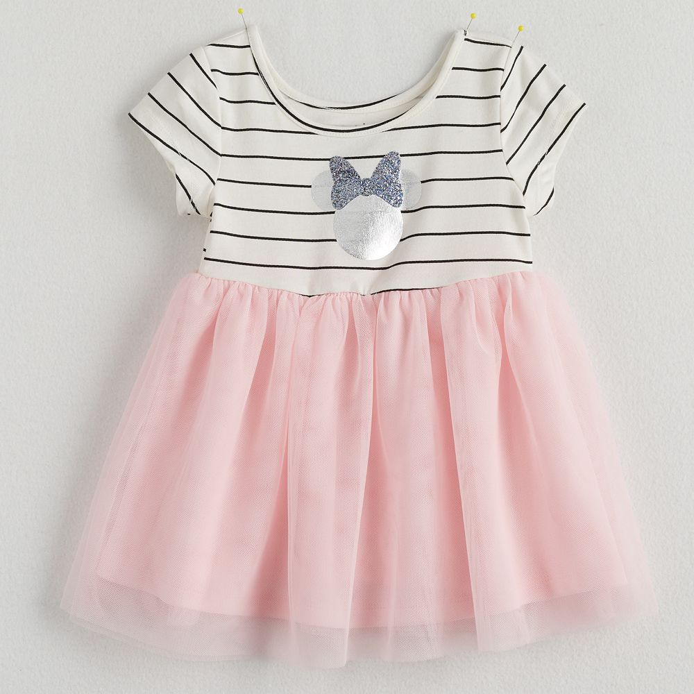 Disney's Minnie Mouse Baby Girl Tutu Dress by Jumping Beans®