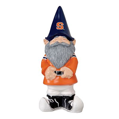 Syracuse University Garden Gnome