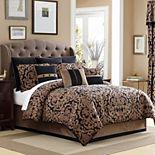 Veratex Chambord Chenille Comforter Set