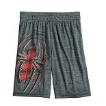 Boys 4-12 Jumping Beans® Marvel Spider-Man Active Shorts