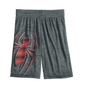 Boys 4-12 Jumping Beans® Marvel Spider-Man Active Shorts