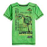 Boys 4-12 Jumping Beans® Dinosaur Active Tee