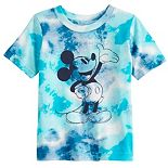 Disney's Mickey Mouse Baby Graphic Tee by Family Fun