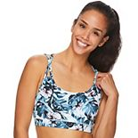 Women's Gaiam Shine Audra Sports Bra