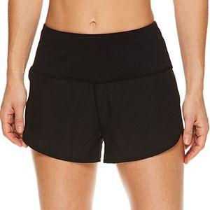 Women's Gaiam Gianna High-Waisted Woven Shorts