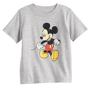 Disney's Minnie Mouse Baby Graphic Tee by Family Fun