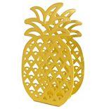 Celebrate Summer Together Pineapple Napkin Holder