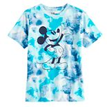Disney's Mickey Mouse Boys 8-20 Graphic Tee by Family Fun
